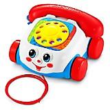 Teléfono Parlanchín