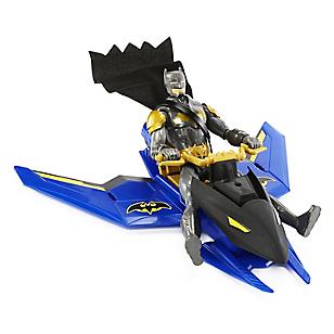 Justice League Batman Surtido De Figura De 12