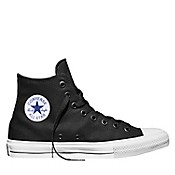 Zapatillas Chuck Taylor All Star II Hi Negro