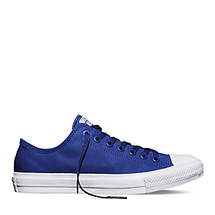Zapatillas Chuck Taylor All Star II Ox Azul