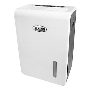 Deshumedecedor Eléctrico Digital Q60 650 W
