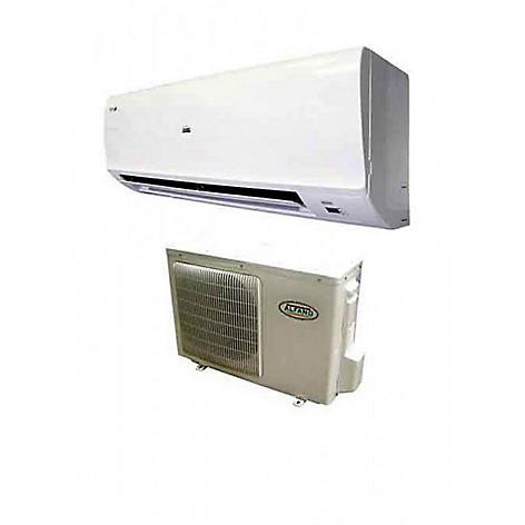 Aire acondicionado alfano 12 000 btu h split for Aire acondicionado 12000 frigorias