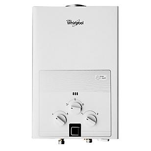 Calentador de Agua a Gas GLP 6 lt