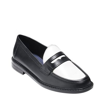 Cole Haan Zapatos Vestir Mujer CH Pinch Camp W00303 Negro