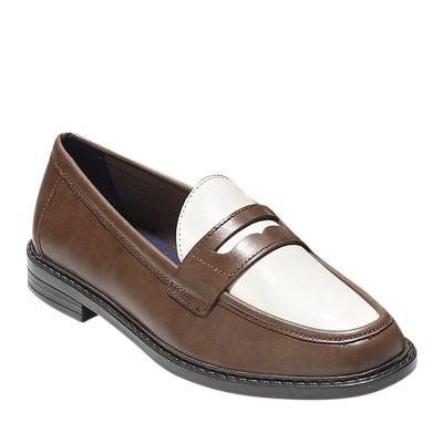 Cole Haan Zapatos Vestir Mujer CH Pinch Camp W00304 Marr&oacuten