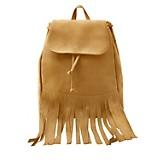 Backpack Sahara Camel 14