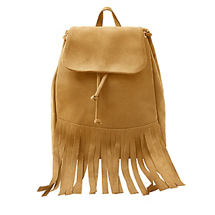 Backpack Sahara Camel 14