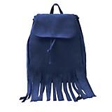 Backpack Sahara Azul 14