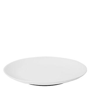 Plato Ensalada Em 21 cm Cream 2tone