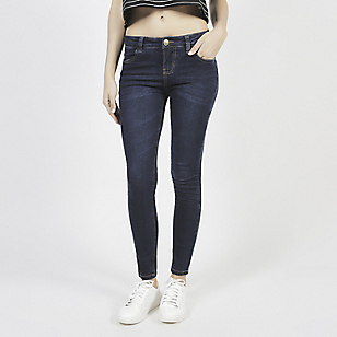 Pantalón jean básico