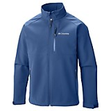Casaca Columbia Hombre Soft Shell Heat Mode