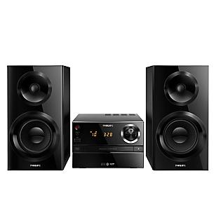 Equipo de Sonido 70 W BTM-2360 Negro