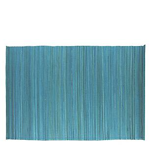Individual x 2 Bamboo Azul