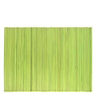 Individual x 4 Bamboo Verde