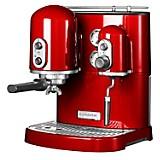 Cafetera Espresso Artisan Rojo Imperial