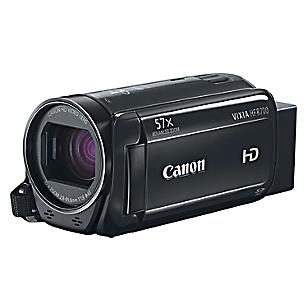 Cámara de Video Full HD Vixia HF-R700