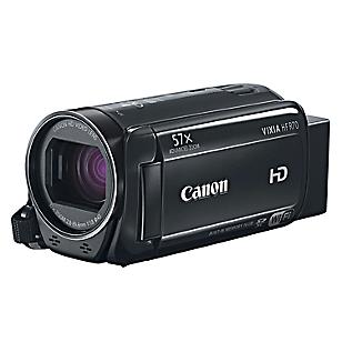 Cámara de Video Full HD Vixia HF-R70