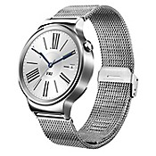 Reloj Smart Watch W1 Stainless Malla