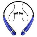 Audífono Bluetooth  Tone Pro II Azul