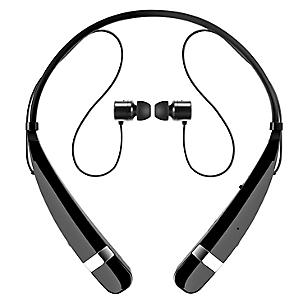 Audífono Bluetooth Tone Pro II Negro