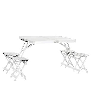 Mesa Picnic Table Set