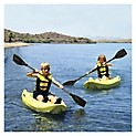 Kayak Rígido Lifetime