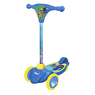 Scooter Dory Luces  y Sonido