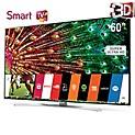 LED 60'' SUHD 4K Smart TV webOS 3.0 60UH8500