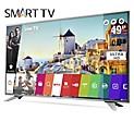 LED 49'' UHD 4K Smart TV webOS 3.0 49UH6500