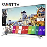 LED 49'' UHD 4K Smart TV webOS 3.0 49UH6500