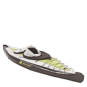 Kayak Inflable 1 Persona
