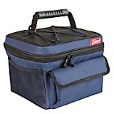 Cooler Soft 10 Rugged Lunch Negro