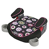 Silla de bebé para Auto TurboBooster Tallulah