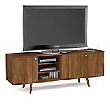 Mueble para Televisión Tabarca Marrón