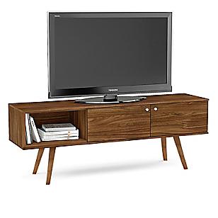 Mueble para Televisión Tauste Marrón