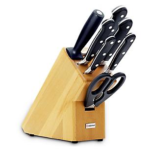 Taco de Cuchillos 8 Piezas