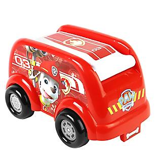 Wagon Roll N Go Paw Patrol Red