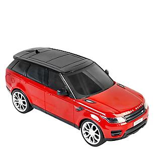 Rc Camioneta Range Rover Roja
