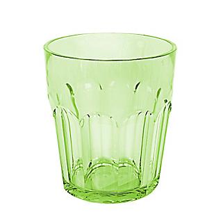 Vaso bajo  Happy Hour Verde
