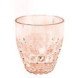 Vaso bajo  Tiffany Pink