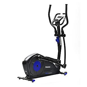 Monark Elliptical Trainer Reebok GX60