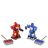 Set Rc 2 Robots Combate
