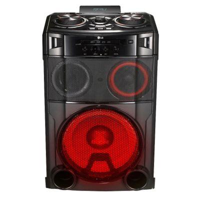 LG Minicomponente 1500 W Bluetooth 2 USB Auto DJ
