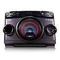 Minicomponente 220 W Multi Bluetooth 1 USB Auto DJ