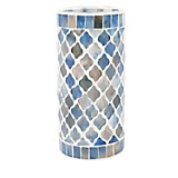 Adorno Vidrio Mosaico 20cm PYA