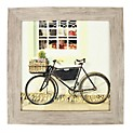 Wall Art Bicicleta 35 x 35 cm Rom