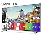 LED 55'' UHD 4K Smart TV webOS 3.0 55UH6500