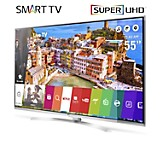 LED 55'' SUHD 4K Smart TV webOS 3.0 55UH8500