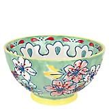 Bowl Gypsy Turquesa