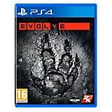Videojuego para PS4 Evolve